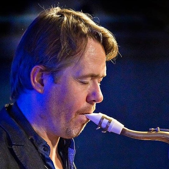 Late Night European Jazz Jam – Jesper Løvdal