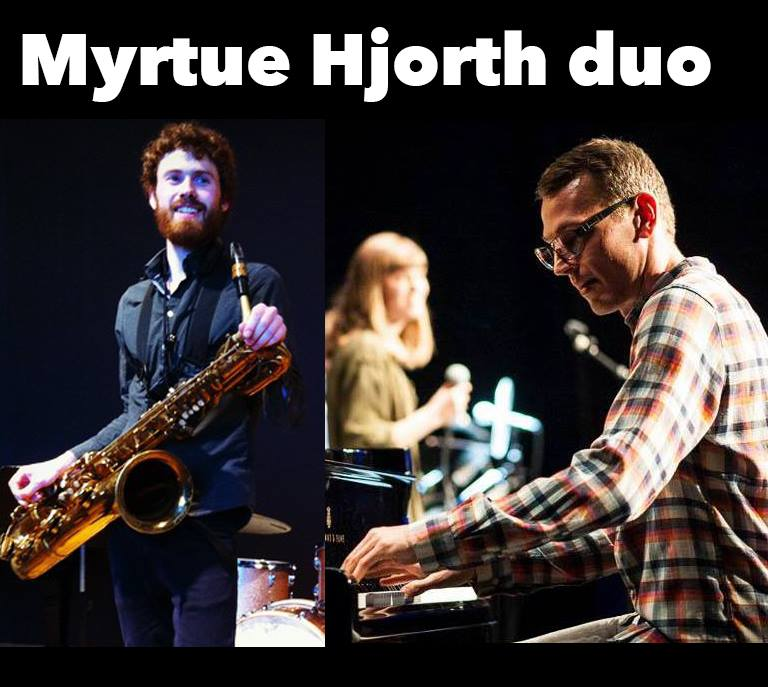 Myrtue Hjorth Duo