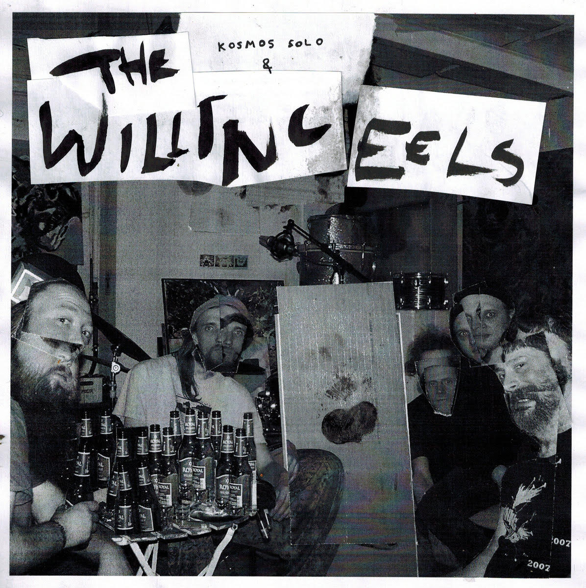 The House Festival – KOSMOS SOLO & The Willing Eels