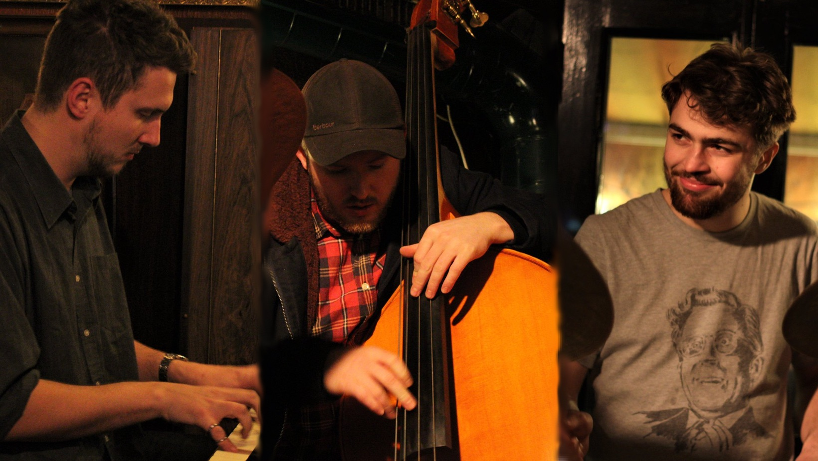 Late Night Jazz Jam – Aarhus Jazz Jam
