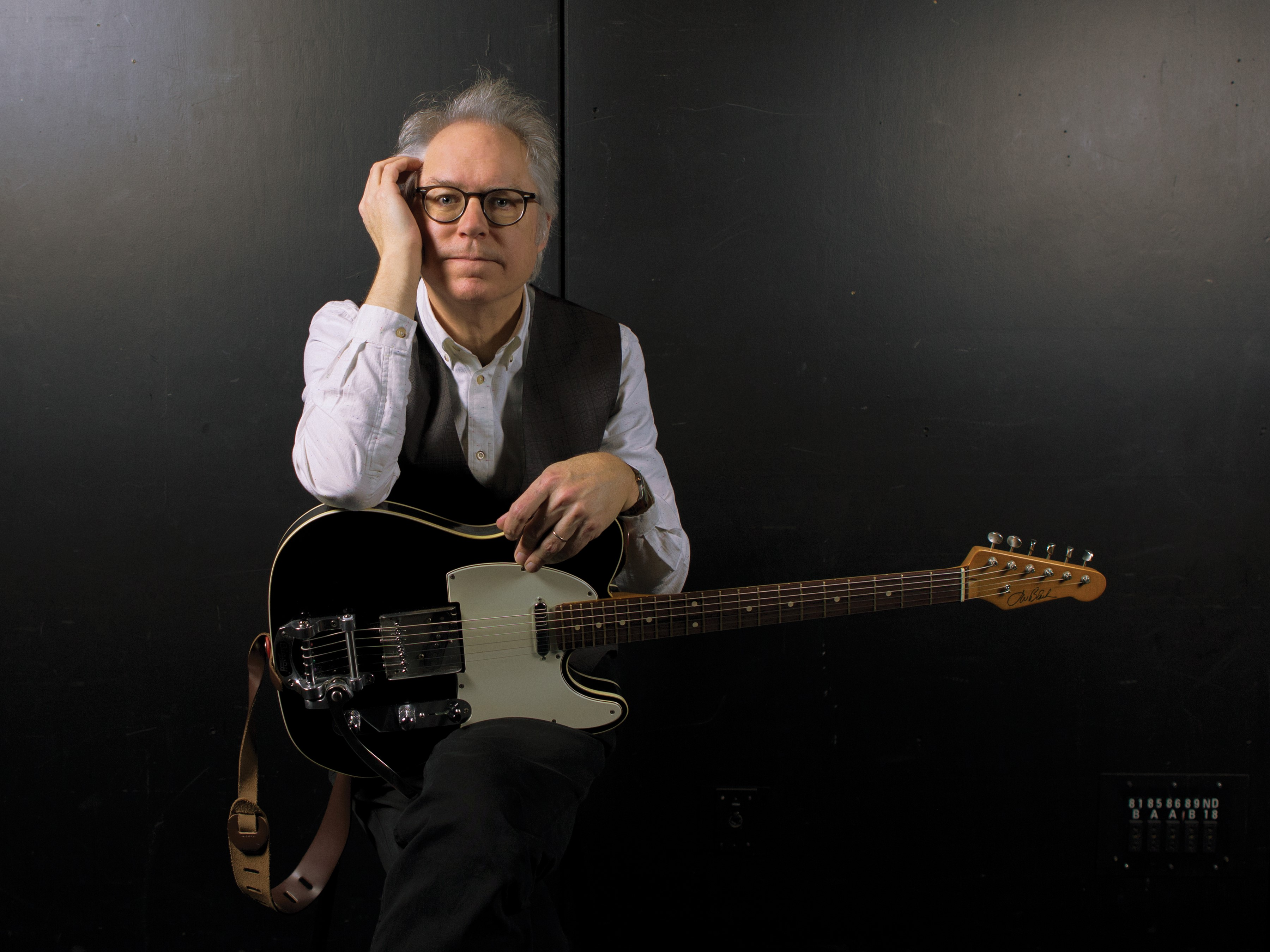 Bill Frisell feat.Thomas Morgan & Rudy Royston