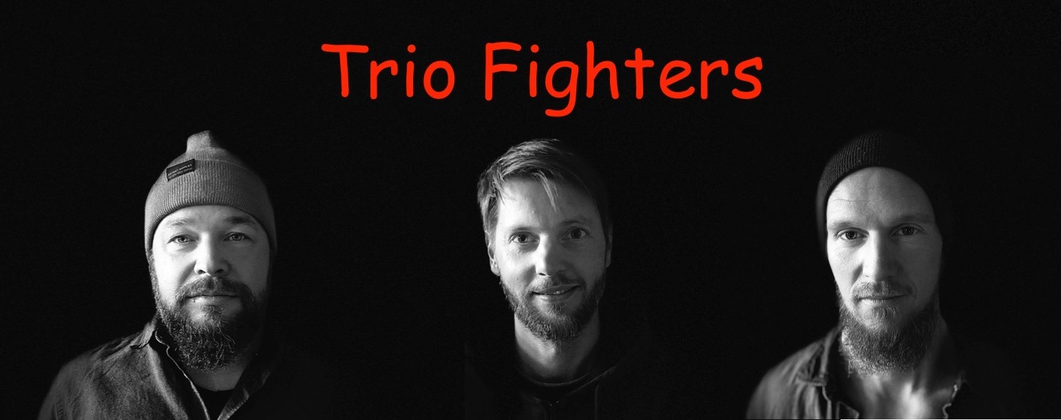Trio Fighters