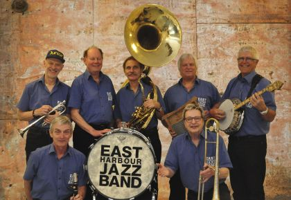 East Harbour Jazzband
