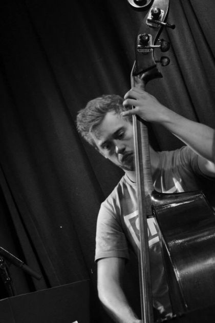 Late Night European Jazz Jam – Anders Ammitzbøll