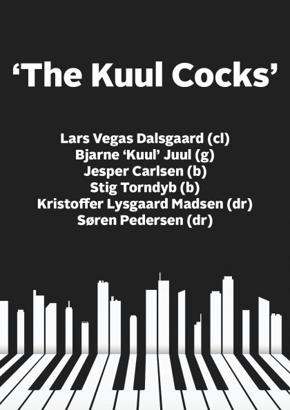The Kuul Cocks