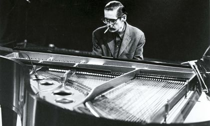 En hyldest til Bill Evans