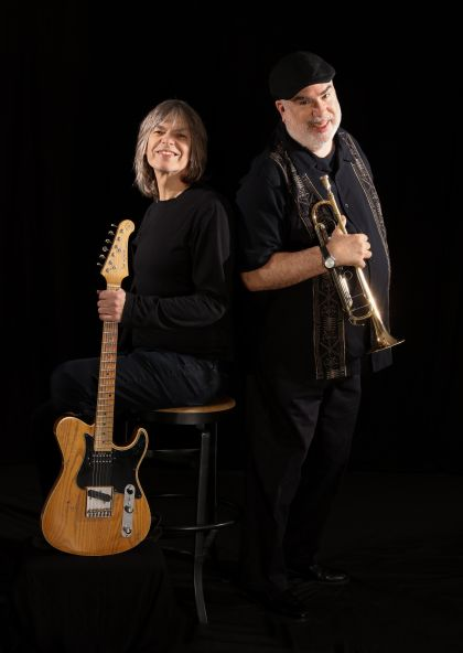 Mike Stern  /  Randy Brecker Band feat. Lenny White