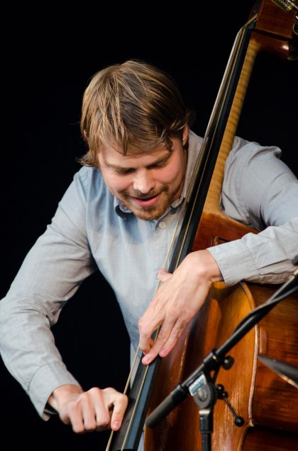Late Night Jazz Jam – Lasse Mørck - 17/07/2018
