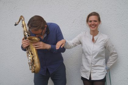 Late Night Jazz Jam – Kathrine Windfeld / Matthias Petri