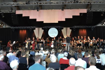 Scandinavian Big Band Camp – Finale - 21/07/2018