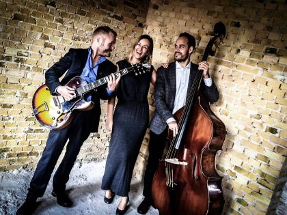 New Sun Jazz Quartet - 21/07/2018