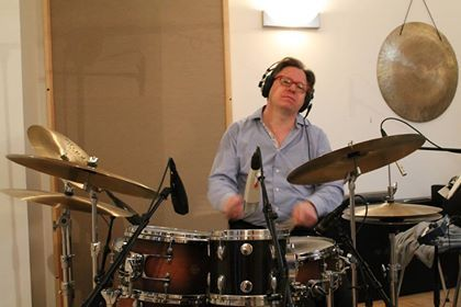 Late Night Jazz Jam – Anders Mogensen