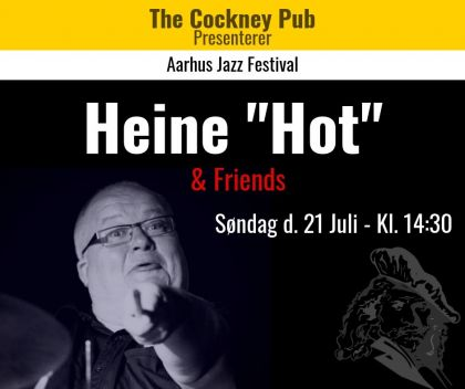 Heine Hot & Friends