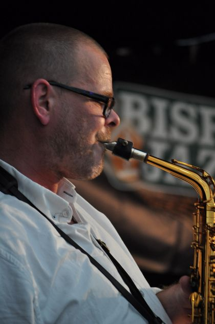 Kim Menzer Jazz & Blues Band - 21/07/2017
