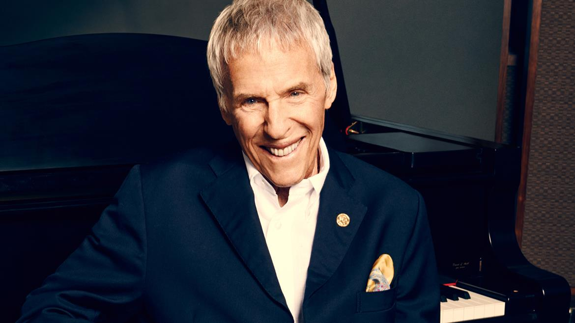 Burt Bacharach to play at Aarhus Jazz Festival