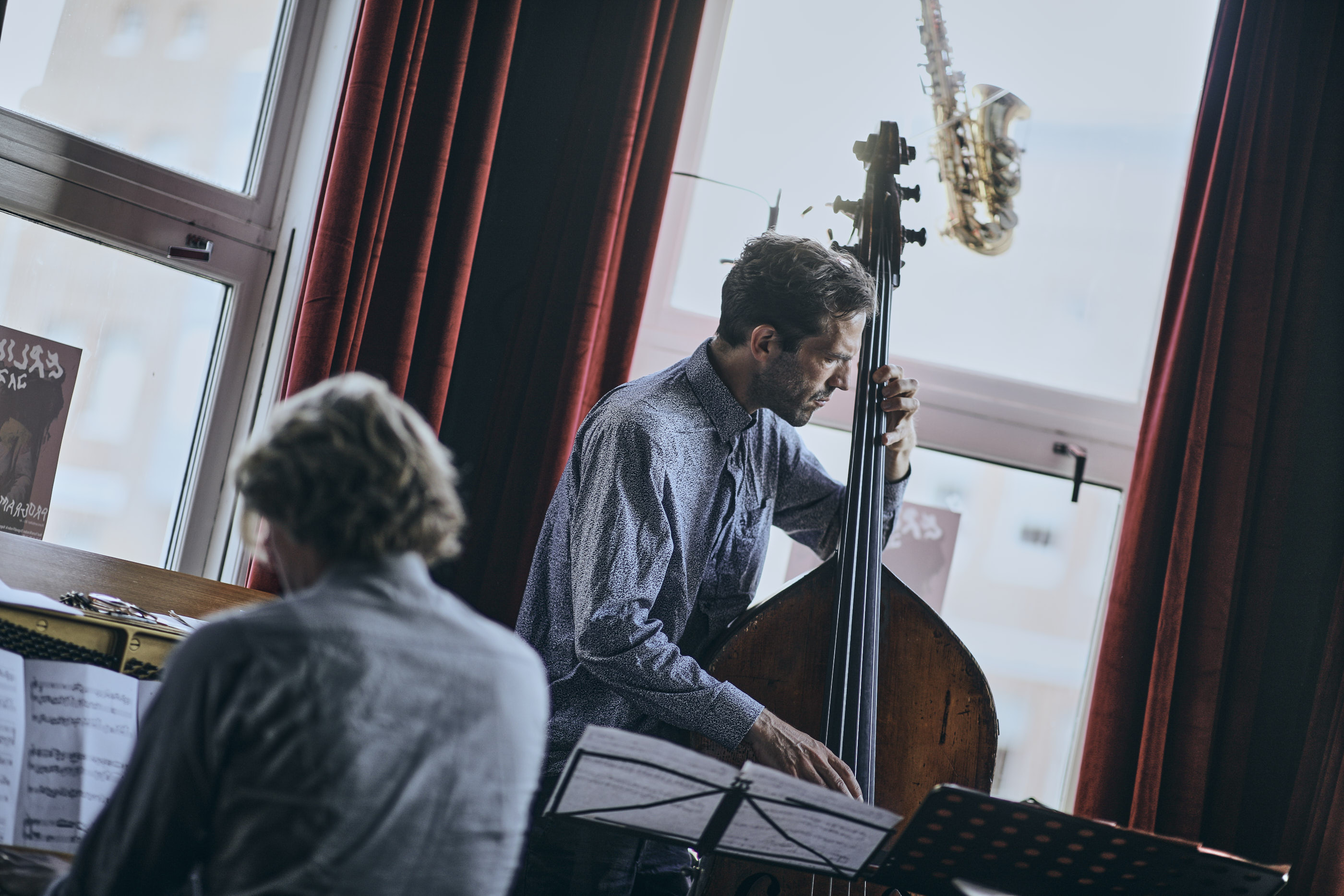 Autumn jazz for you - in Aarhus