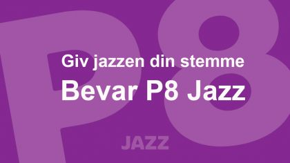 DR (Danish Broadcasting Corporation) closes P8 Jazz