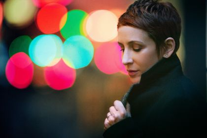 Stacey Kent and Aarhus Jazz Orchestra in Musikhuset Aarhus this summer