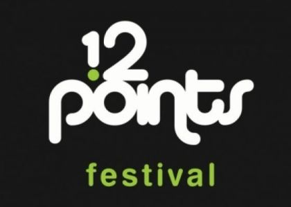 12 Points Festival to Aarhus in 2017