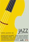 Aarhus International Jazz Festival Plakat 2007